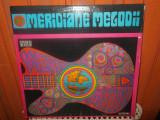 -Y- MERIDIANE MELODII 3   DISC VINIL LP