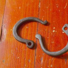 scule / unelte vechi - Carlig / carlige pentru uz gospodaresc - Banat