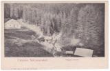 #1775- Romania, Maramures, carte postala necirculata: Izvorul Suliguli, Fotografie