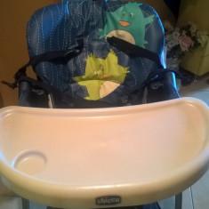 Scaun mancare copii Chicco - Masuta/scaun copii Altele