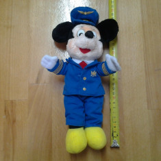 Capitan Mickey Mouse cca. 28 cm - Jucarii plus Disney