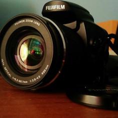 Aparat foto digital Fujifilm FinePix S6500 - Aparat Foto cu Film Fujifilm
