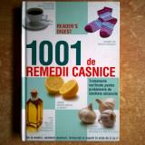 1001 de remedii casnice {Reader's Digest}