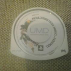 Tekken Dark Ressurection   - Joc PSP   ( GameLand )