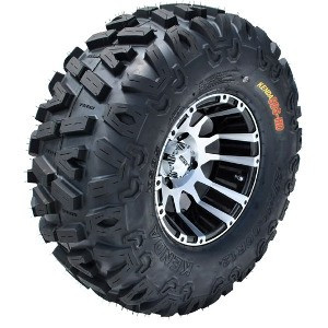 Motorcycle Tyres Kenda K585 ( 25x10.00 R12 TL )