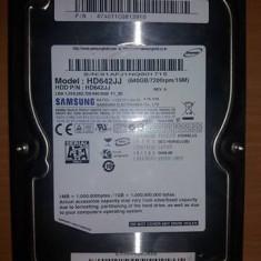 Sata Samsung 640GB - Hard Disk