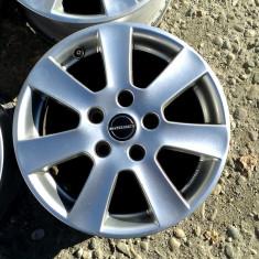 JANTE BORBET BMW 16 5X120 - Janta aliaj Borbet, Latime janta: 7, Numar prezoane: 5