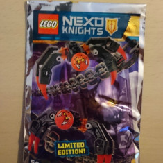 Lego Limited Edition Nexo Knights - 271604