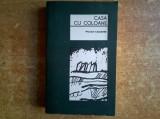 William Faulkner – Casa cu coloane