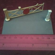 Bnk jc Triang R  495 - acces trecere de nivel cu o bariera mare, OO, Accesorii