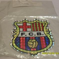 Autocolant F.C. Barcelona