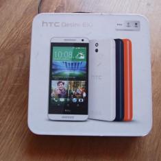 HTC Desire 610 - Telefon HTC, Alb, Neblocat