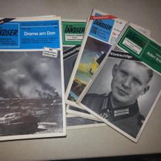 Colectie de 25 de reviste germane ww2 LANDSER