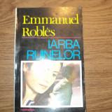 Iarba ruinelor de Emmanuel Robles, Alta editura