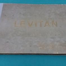 LEVITAN/CATALOG MOBILĂ ANII 1930/ LIMBA FRANCEZĂ - Carte veche