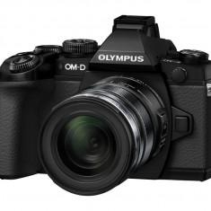Olympus E-M1 Body + EZ-M1250 - Aparat Foto Mirrorless Olympus