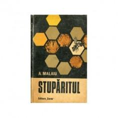 Aurel Malaiu - Stuparitul