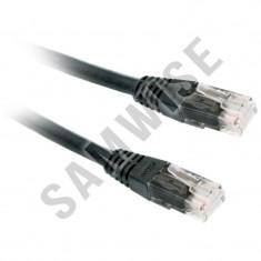 ***NOU*** Cablu UTP cu mufe, lungime 3 metri - Cablu retea