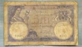 A1230 BANCNOTA-ROMANIA- 5 LEI- 22 NOIEMBRIE 1928-SERIA 3530-starea care se vede