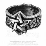 Inel ritualic celtic (Marime inele: N) - Pandantiv fashion