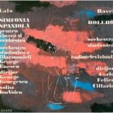 Edouard Lalo_Maurice Ravel_Ion Voicu_Cillario - Simfonia Spaniola_Bolero (Vinyl) - Muzica Clasica electrecord, VINIL