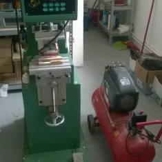 Tampograf automat 1 culoare modellc-LC-PM1-100T