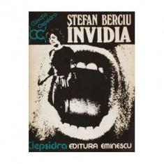 Stefan Berciu - Invidia