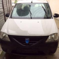 Dezmembrez Dacia Logan PICK UP 1.6 benzina an 2008 euro 4 - Dezmembrari Dacia