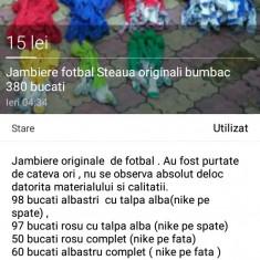 Jambieri Nike Fotbal Originali - Jambiere Fotbal