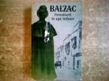 Honore de Balzac – Pescuitorii in apa tulbure, Honore de Balzac