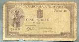 A1279 BANCNOTA-ROMANIA-500 LEI-19-XI-1-(19)40-SERIA0063110-starea care se vede