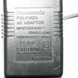 Alimentator, transformator Panasonic 220 - 12V / 150mA
