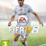 FIFA 17 Origin CD Key (COD ACTIVARE Origin) - Jocuri PC Electronic Arts, Sporturi, 3+, Single player