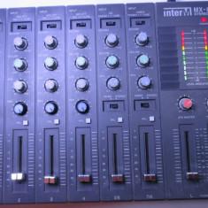 Un mixer audio Korean InterM functional