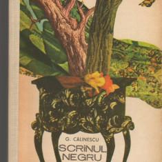 (C7035) GEORGE CALINESCU - SCRINUL NEGRU