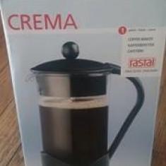 Cafetiera Crema RASTAL