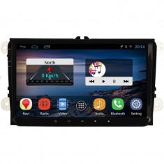 Navigatie Carpad Cu Android Volkswagen Skoda Seat NAVD-E9800 - Navigatie auto Witson, GOLF V (1K1) - [2003 - 2009]