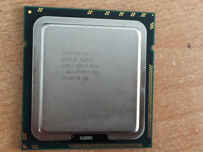 Intel Xeon  E5582 1.86/4m/4.80  socket 1366