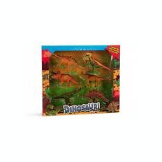Set 6 figurine Globo Dinozauri - LEGO Disney Princess