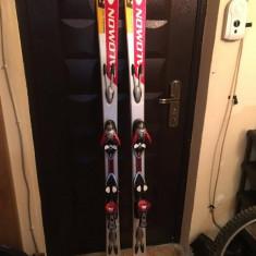 Skiuri Salomon ca noi, Marime (cm): 168
