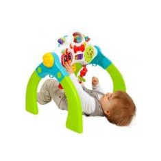Jucarie bebelusi WinFun interactiva Gym - Jucarie pentru patut