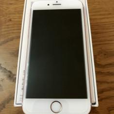Iphone 6s - Telefon iPhone Apple, Roz, 16GB, Neblocat
