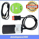 Interfata diagnoza tester Auto Delphi DS150E  A++  2014 .2 Romana cu BLUETOOTH