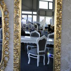 DCO15 - Oglinda clasica baroc aurie 190cm x 100cm - Oglinda living