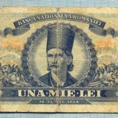 A1256 BANCNOTA-ROMANIA- 1000 LEI- 18 IUNIE 1948-SERIA 3220-starea care se vede - Bancnota romaneasca