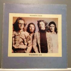 WISHBONE ASH - WISHBONE FOUR (1973/ MCA REC/ ITALY) - Vinil/Impecabil/Rock