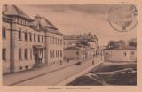 CONSTANTA , SPITALUL  GERMAN 1920, Circulata, Necirculata, Printata