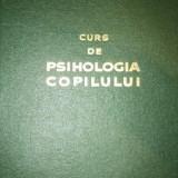 Ursula Schiopu - Curs de Psihologia Copilului - Carte Psihologie