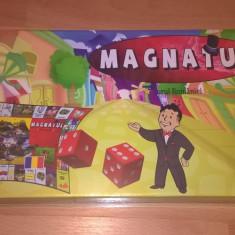 Monopoly in romana Magnatul Turul Romaniei