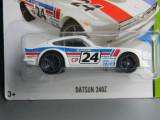 Macheta auto - HOT WHEELS - DATSUN 240Z, 1:64, Hot Wheels